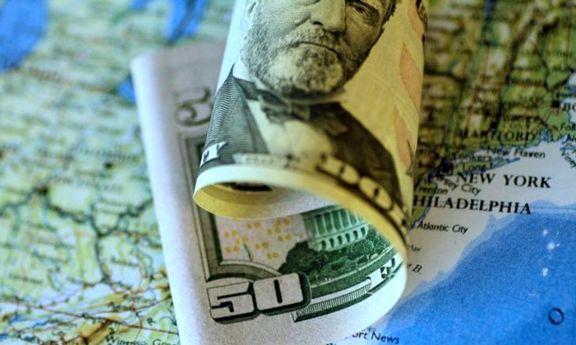 قیمت ارز مسافرتی امروز 98/05/06| ارز مسافری 283 تومان رشد کرد