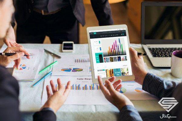 دیجیتالی نشدن بانک ها موجب از دست رفتن مشتریان می شود