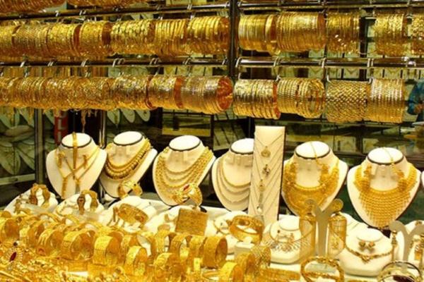 روند افزایشی طلا از سرگرفته شد (31 تیر ماه 98)