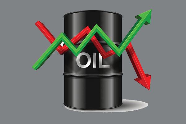 قیمت جهانی نفت امروز 1398/06/27