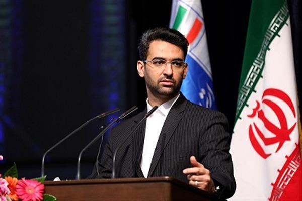 آذری جهرمی: در پی شکل دادن به ایرانی هوشمند هستیم