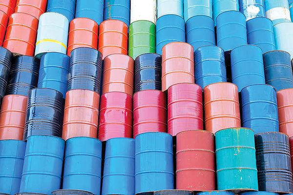 کارنامه تولید و صادرات فراوردههای نفتی