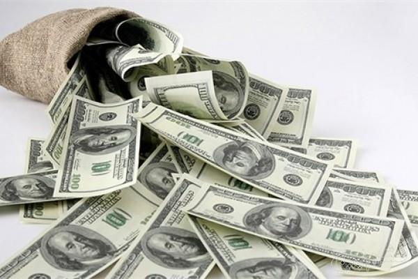 قیمت ارز در صرافی ملی امروز 98/04/25|قیمت دلار 12 هزار و 100 تومان شد