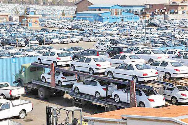 بازار خودرو در انتظار کاهش قیمت/ شرط ارامش بازار تداوم عرضه است