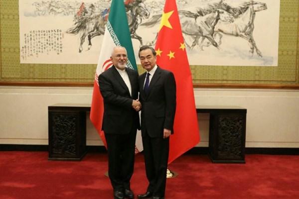 روابط چین و ایران در حوزه کشاورزی در حال گسترش است
