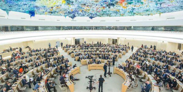 محکومیت «تحریمهای امریکا» در شورای حقوق بشر سازمان ملل
