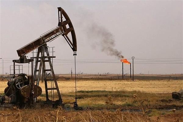 قیمت جهانی نفت امروز 1398/04/19