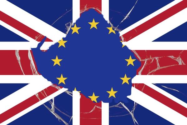 انگلیس در استانه رکود اقتصادی بر اثر برگزیت