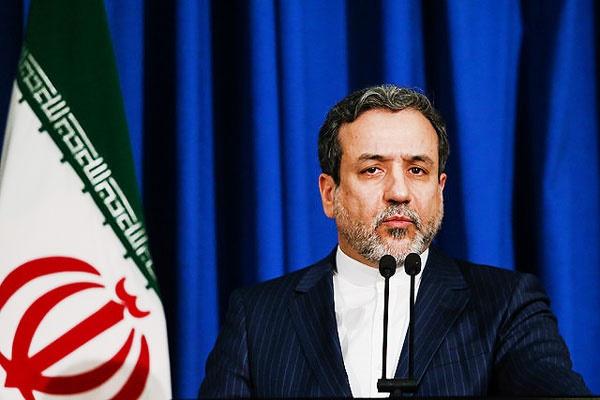 عراقچی: خواستههای ایران در برجام تحقق نیافته/ سطح غنی سازی را رعایت نمیکنیم