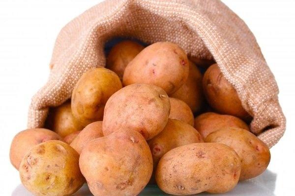 سیب زمینی رکورددار افزایش قیمت شد