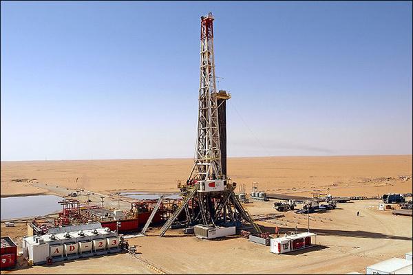 حفر ۴۱ حلقه چاه نفت و گاز جدید در کشور