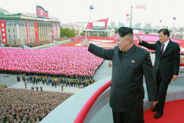 آمریکا یک شهروند کرهشمالی را تحت تحریم قرار داد
