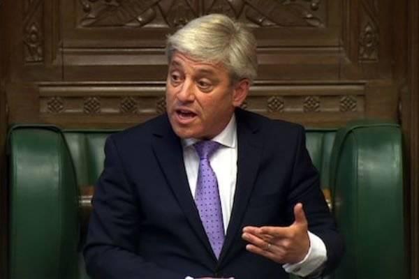 واکنش مجلس عوام انگلیس به نفتکش توقیف شده