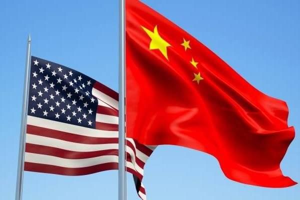 تهدید امریکا برای تحریم چین در صورت ادامه واردات نفت ایران