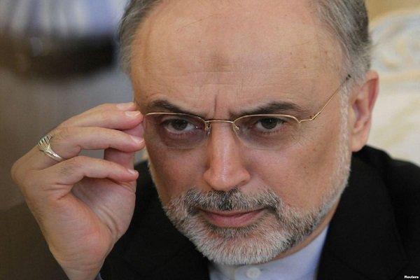صالحی: به وعدههای دولت امریکا اعتمادی نداشته و هرگونه مذاکره مستقیم را قاطعانه رد میکنیم