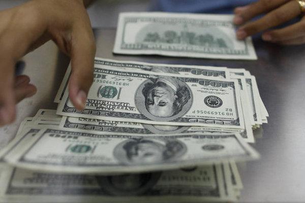 قیمت خرید دلار در بانکها امروز 98/04/24| دلار کاهش یافت