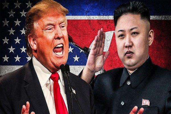 دوگانگی اهداف ترامپ در رابطه با تسلیحات هسته ای ایران و کره شمالی