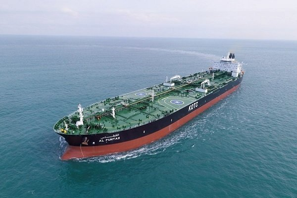 هیچ قانونی اجازه توقیف نفتکش ایرانی را نمیدهد