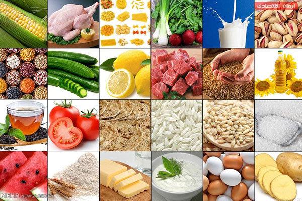قیمت گوشت و سیب زمینی کاهش می یابد؟!