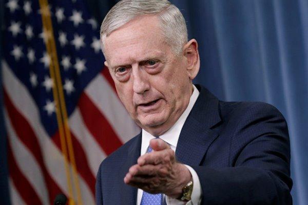 وزیر دفاع موقت امریکا: دنبال جنگ با ایران نیستیم