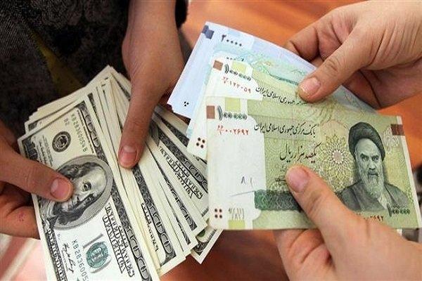 روی خوش بازار ارز به اجرای گام دوم کاهش تعهدات برجامی ایران
