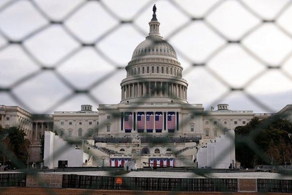 تلاش کنگره امریکا برای جلوگیری از تولید بیتکوین در ایران
