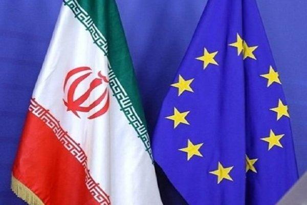 رویترز: در آستانه نشست وزرای خارجه، اتحادیه اروپا نگران تحریم اینستکس است