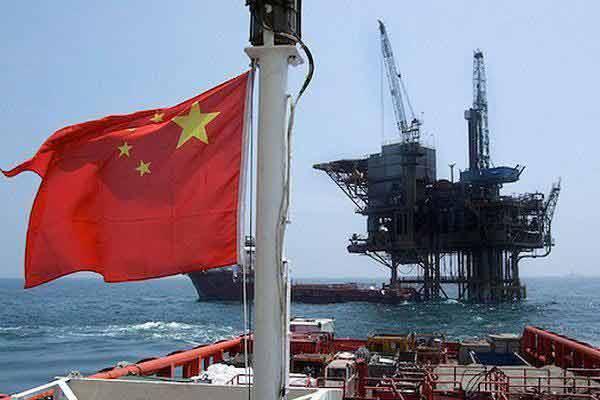 بی اعتنایی چین به تحریمهای امریکا با انتشار رسمی امار واردات نفت ایران