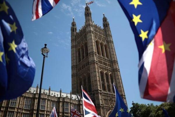 """هشدار کمیسیون اروپایی به """"جانسون"""" درباره به خطر انداختن اعتبار انگلیس"""
