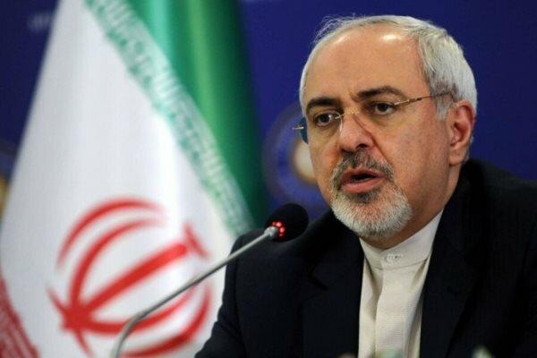 ظریف: ایران با برجام از زنجیرهای امریکا رها شد