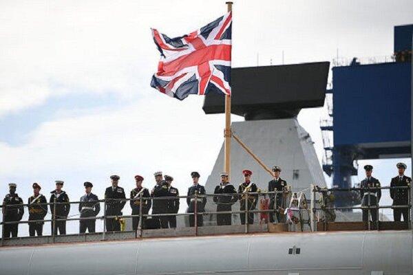 اسکای نیوز: انگلیس نظامیان بیشتری به خلیج فارس اعزام می کند