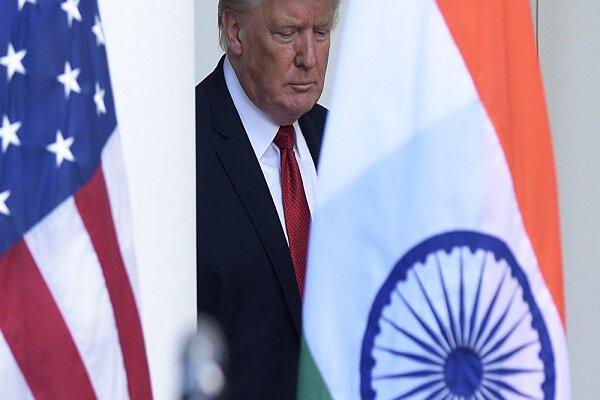 مذاکرات تجاری هند و آمریکا بدون دستیابی به نتیجه پایان یافت
