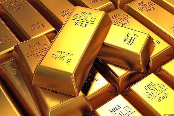 کاهش تقاضای طلا در بازار جهانی