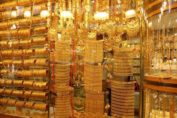 قیمت جهانی طلا امروز ۱۳۹۸/۰۵/۰۵