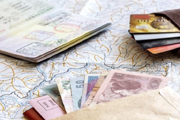قیمت ارز مسافرتی امروز 98/04/15