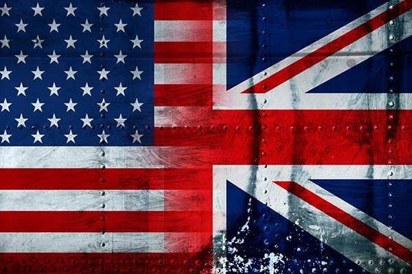 رهبران انگلیس و امریکا درباره برنامه هسته ای ایران گفت وگو کردند