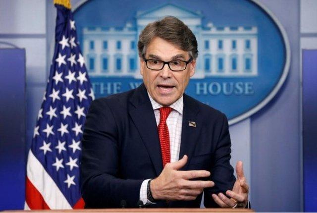 ادعای وزیر انرژی امریکا درباره نفوذ ایران بر بازار نفت