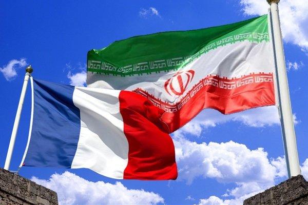 فرانسه افزایش سطح غنی سازی ایران را محکوم کرد