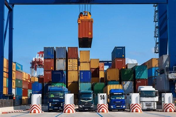 صادرات غیرنفتی توان جانشینی نفت را دارد