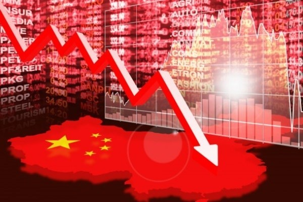 ترامپ: از کاهش رشد اقتصادی چین خوشحالم
