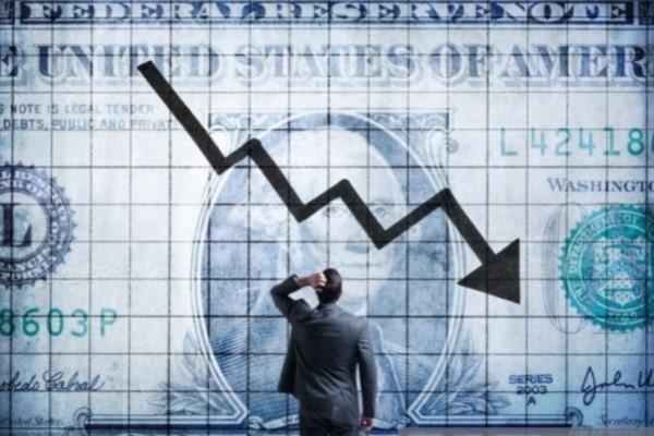 رشد اقتصادی امریکا کُند شده است