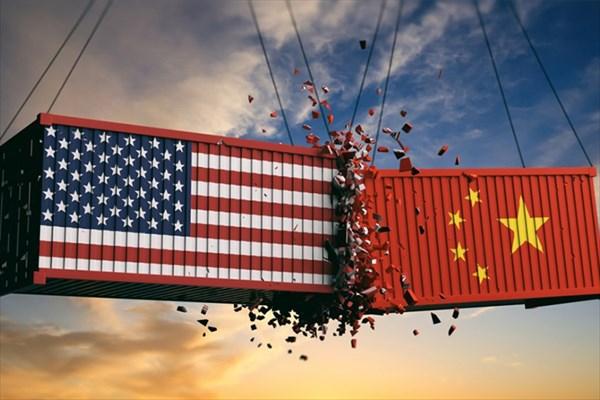 آیا جنگ تجاری میان چین و امریکا پایان مییابد