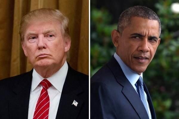 ترامپ به دلیل خصومت با اوباما از برجام خارج شد