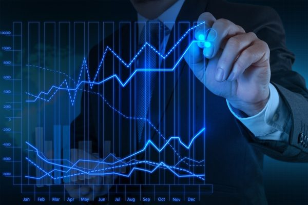 کارگزاری مفید، اگاه و فارابی بیشترین حجم معاملات بورس را در اختیار داشتند