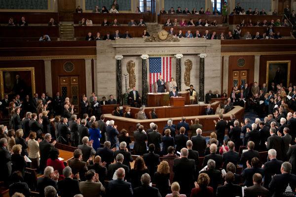 مجلس نمایندگان امریکا باز هم در استیضاح ترامپ ناکام ماند