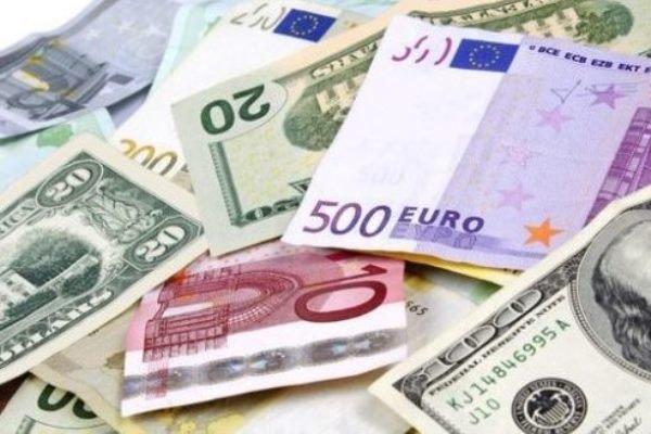 قیمت ارز در صرافی ملی امروز 98/04/11|قیمت دلار رشد کرد