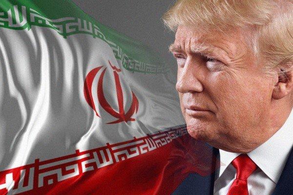 ادعای ترامپ درباره ایران