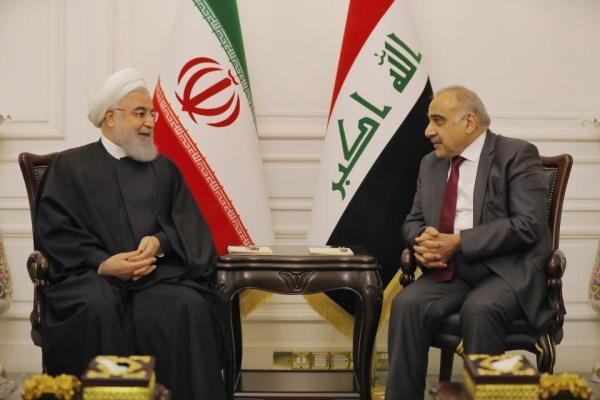 تشکیل صندوقهای سرمایهگذاری مشترک بین ایران و عراق