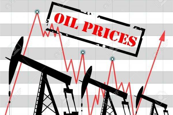 قیمت جهانی نفت امروز 1398/04/22