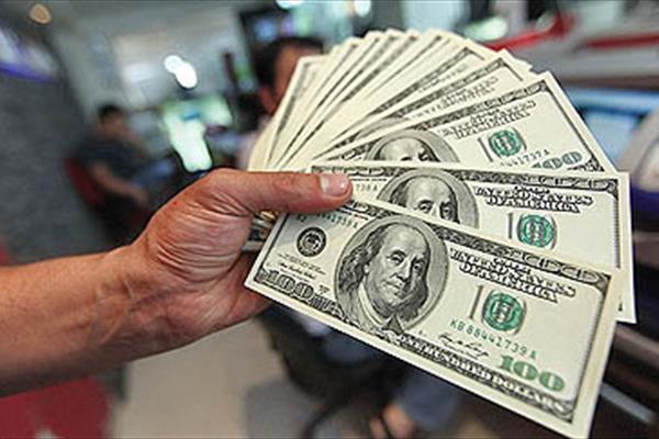 قیمت ارز در صرافی ملی امروز ۹۸/۰۴/۱۸|قیمت دلار بازهم کم شد